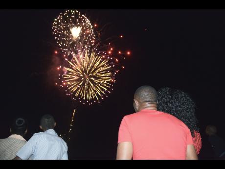Fun and joy for 2017 | Commentary | Jamaica Star