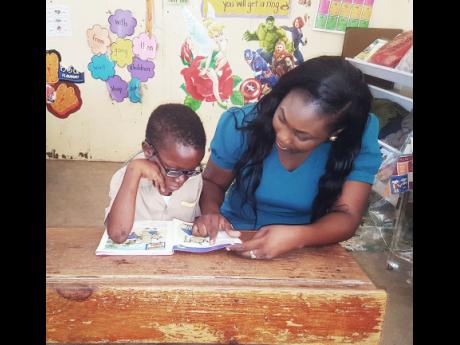 Big up di teachers | Commentary | Jamaica Star