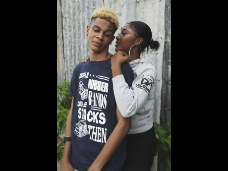 Jamaican culture inspires clothing line | Entertainment | Jamaica Star