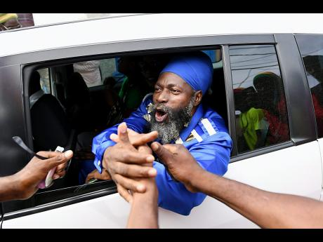 Capleton's lawyer blazes investigators | News | Jamaica Star